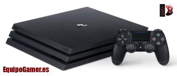 Playstation 4 Pro de Media Markt