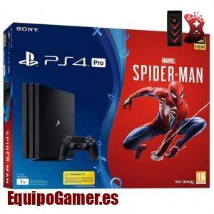 Selección de Playstation 4 de Pc Componentes al mejor precio posible