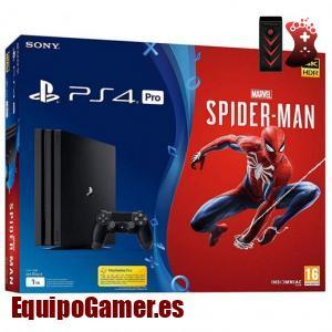 Playstation 4 de Pc Componentes