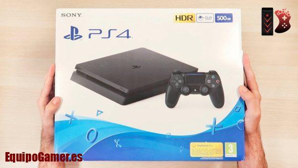 Playstation 4 Slim Media Markt