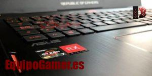 Recopilación de portátiles Ryzen de AMD en liquidación