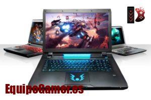 Listado de los portatiles Gaming de Carrefour mejor valorados del 2020