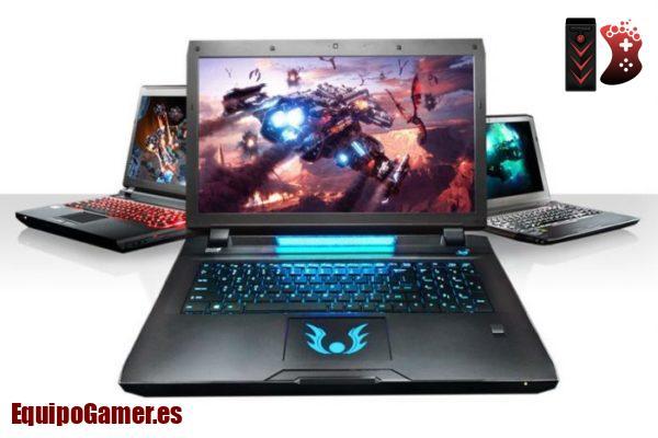 portatiles Gaming de Carrefour