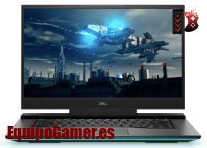 Los 10 laptop Gaming Dell con más ventajas del mercado