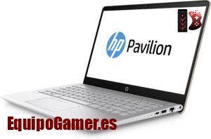 Catálogo de portátiles HP de Carrefour en oferta