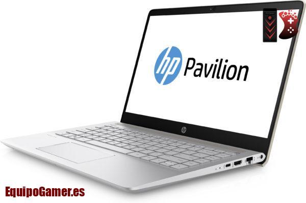 portátiles HP de Carrefour