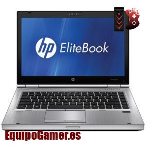 Recopilación de laptop de HP a precio insuperable