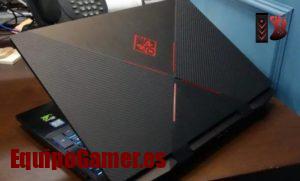 Recopilación de los portátiles HP Omen con mejores características