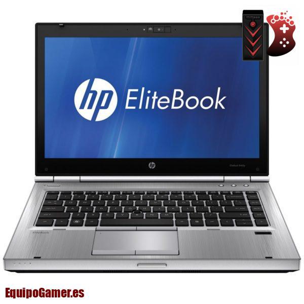 laptop de HP