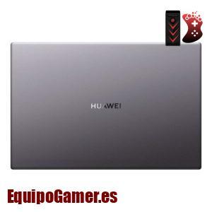 Nuestro catálogo con los mejores portátiles Huawei Matebook