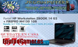 Catálogo de los mejores portátiles i7 con 8 GB RAM y gráfica de 2GB del año