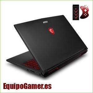 Nuestra selección de los laptop MSI más exitosos
