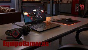 El Top 10 en portátiles Gaming HP Omen 15-AX001NS económicos