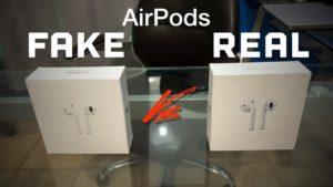Recopilación con los réplicas de airpods con mejores características