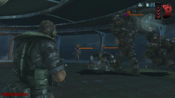 Resident Evil Revelations para Nintendo Switch
