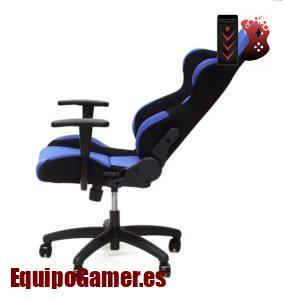 Catálogo con las sillas Gaming 1337 más económicas