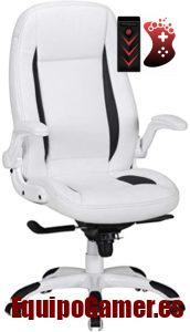 Recopilación de sillas de oficina Baquet que te van a encantar!