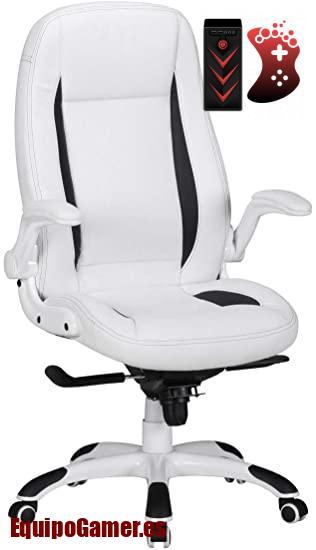 sillas de oficina Baquet