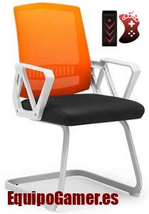 Nuestro catálogo de mejores sillas para estudiar