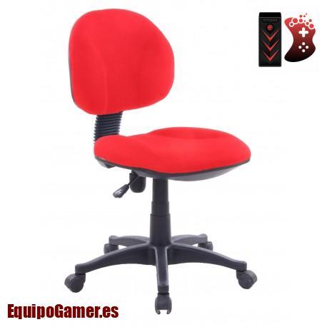 sillas de oficina de Amazon