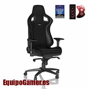 Nuestro Top 5 de sillas de oficina para 180 KG para los más exigentes