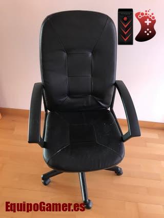 sillas para ordenador de Ikea