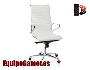Recopilación de sillas de ordenador de Carrefour con buenas reseñas