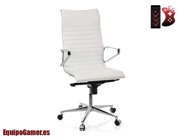 sillas de ordenador de Carrefour
