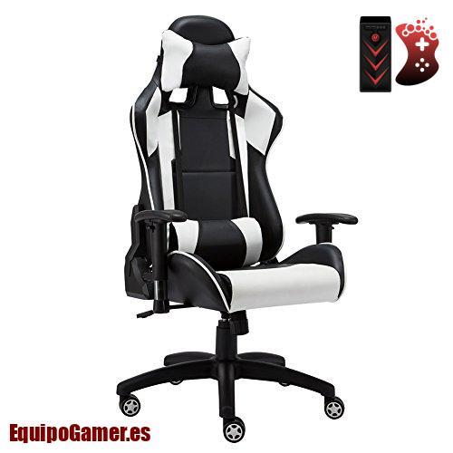 sillas del Rubius