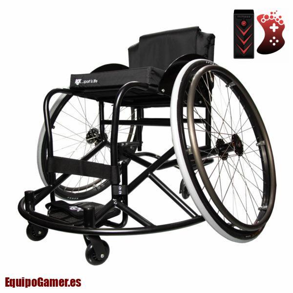sillas de oficina deportivas