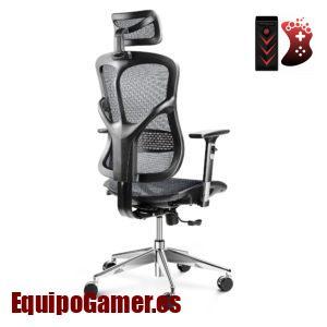 Catálogo con las sillas gaming Diablo con mejor calidad precio