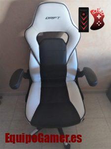 Catálogo de las sillas Drift DR75 más baratas