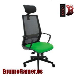 Listado de sillas ergonómicas de Amazon en promoción