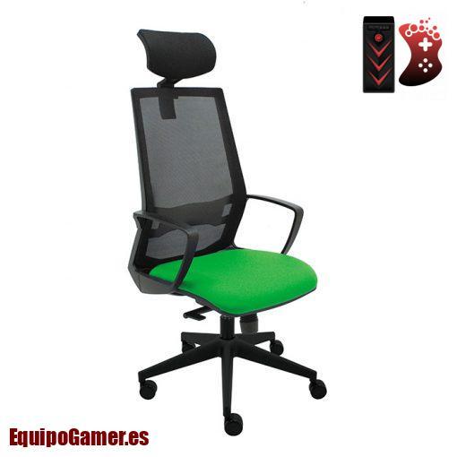sillas ergonómicas de Amazon