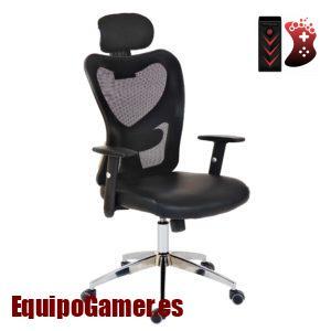 Las 10 sillas ergonómicas con más ventajas del mercado
