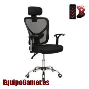 Nuestra gama de sillas ergonómicas para ordenador económicas
