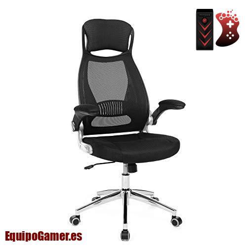 sillas ergonómicas para el estudio