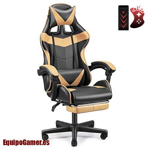 sillas Gaming F12