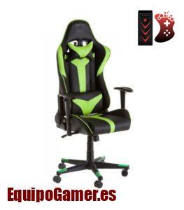 Las 10 sillas Gamer de Carrefour favoritas de nuestros clientes