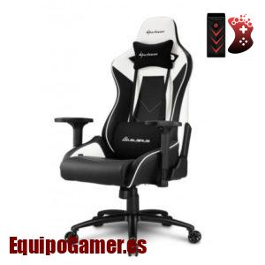 Selección con las mejores sillas Gaming de Alcampo de la temporada