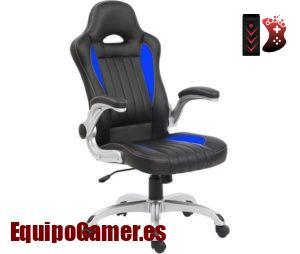 Las sillas Gaming de Pc Componentes más vendidas del 2021