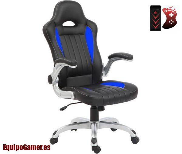 sillas Gaming de Pc Componentes