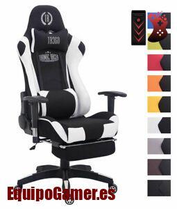 Top 5 sillas Gaming en Ebay más demandadas del 2020