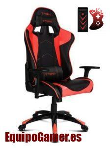 Gama de sillas Gaming Drift con la mejor calidad