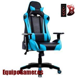 Las mejores sillas Gaming de Media Markt, hazte con una!