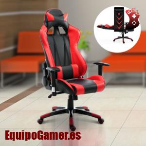 Nuestra gama de sillas Homcom al mejor precio