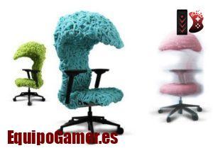 Top 5 sillas juveniles de escritorio con buenas características