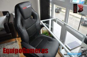 Las 20 sillas Mars Gaming preferidas por nuestros visitantes
