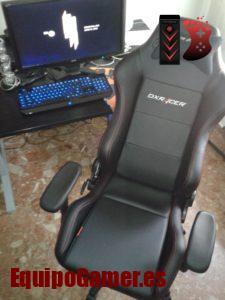 Catálogo de las sillas Maxnomic más vendidas