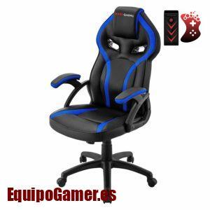 Selección de sillas MGC2 de Mars Gaming al mejor precio posible